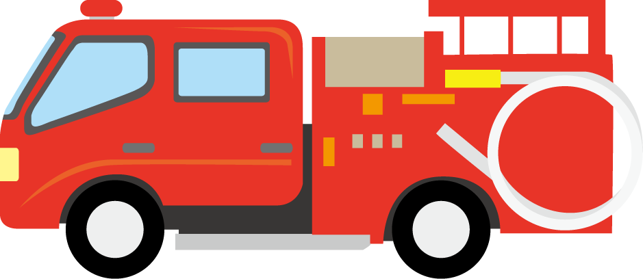 Vector firetruck clipart image library library Firetruck Clipart   Free download best Firetruck Clipart on ... image library library