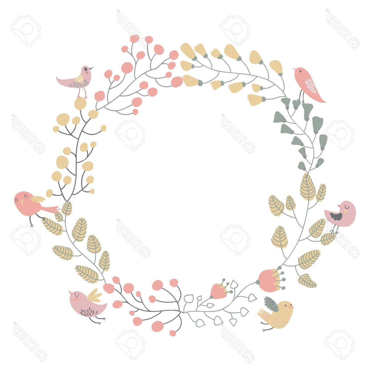 Vector floral vintage clipart clip free stock Best Free Vector Ornate Floral Vector Pictures » Free Vector ... clip free stock