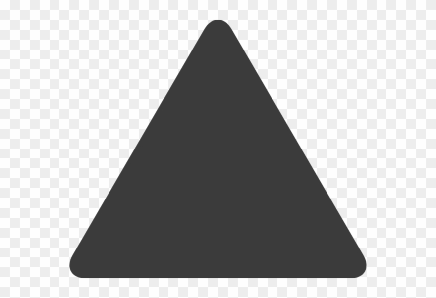 Vector geometry clipart png black and white Free Online Triangle Geometry Shape Basic Vector For Clipart ... png black and white