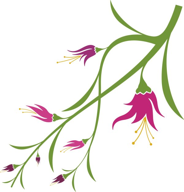 Vector graphics clipart free download svg transparent download Flowers Vector Graphics - ClipArt Best - Cliparts.co svg transparent download