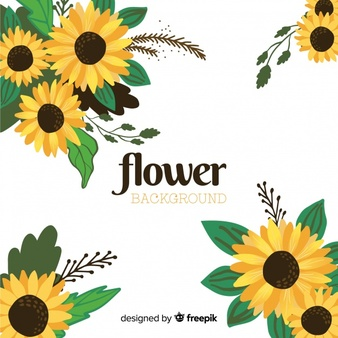 Vector graphics sunflower clipart royalty free download Sunflower Vectors, Photos and PSD files | Free Download royalty free download