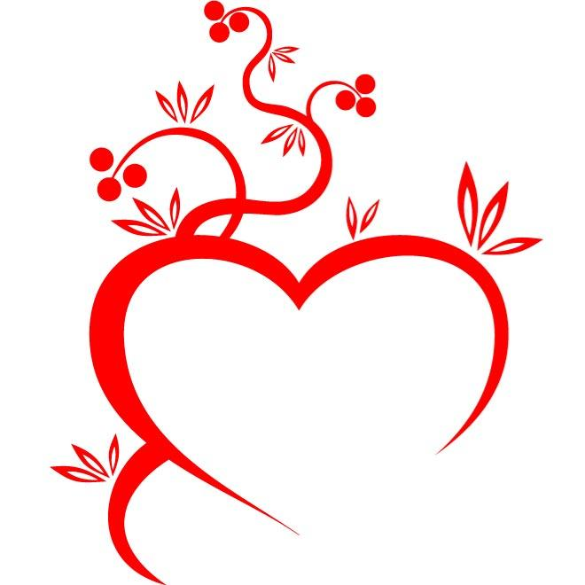 Vector images clipart picture royalty free Heart Vector Clipart | Free download best Heart Vector ... picture royalty free