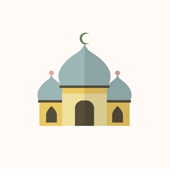 Vector masjid clipart image royalty free stock Mosque Vectors, Photos and PSD files | Free Download image royalty free stock