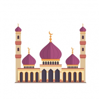 Vector masjid clipart image black and white Mosque Vectors, Photos and PSD files | Free Download image black and white