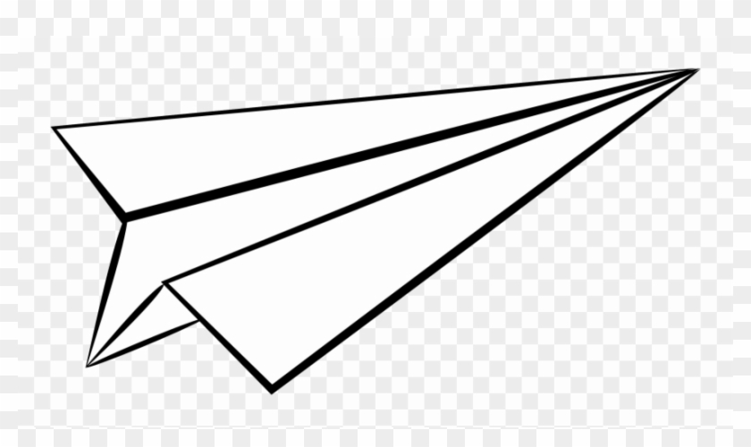 Vector paper clipart png royalty free Free Paper Airplane Clipart, Download Free Clip Art ... png royalty free