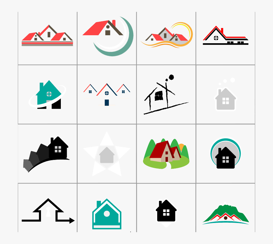 Vector real estate clipart clipart stock Real Estate 16 House Material Euclidean Vector - Real Estate ... clipart stock