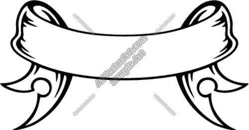 Vector scroll clipart clipart download ES2scroll007BW Clipart and Vectorart: Graphics - Scrolls ... clipart download