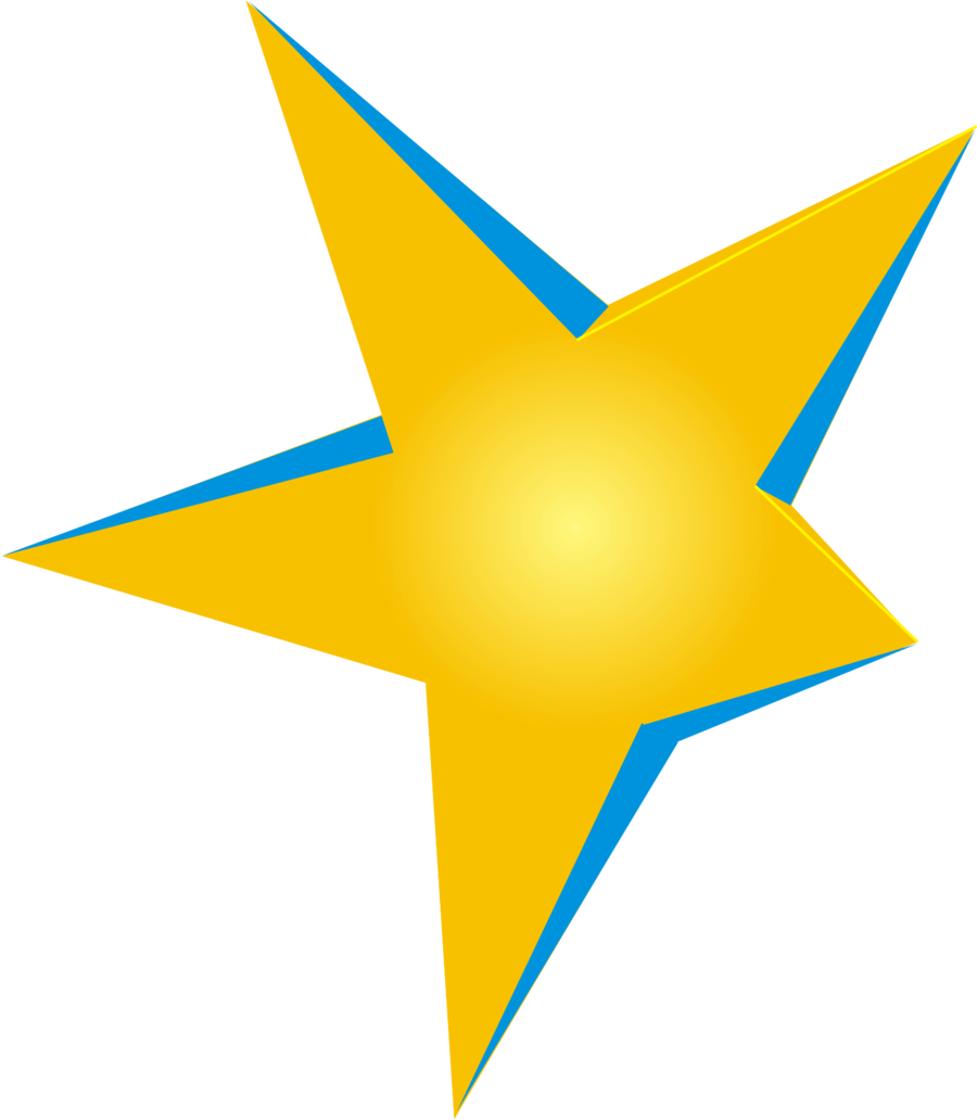 Vector star clipart png transparent download Red Star clip art Free Vector - Hanslodge Cliparts png transparent download