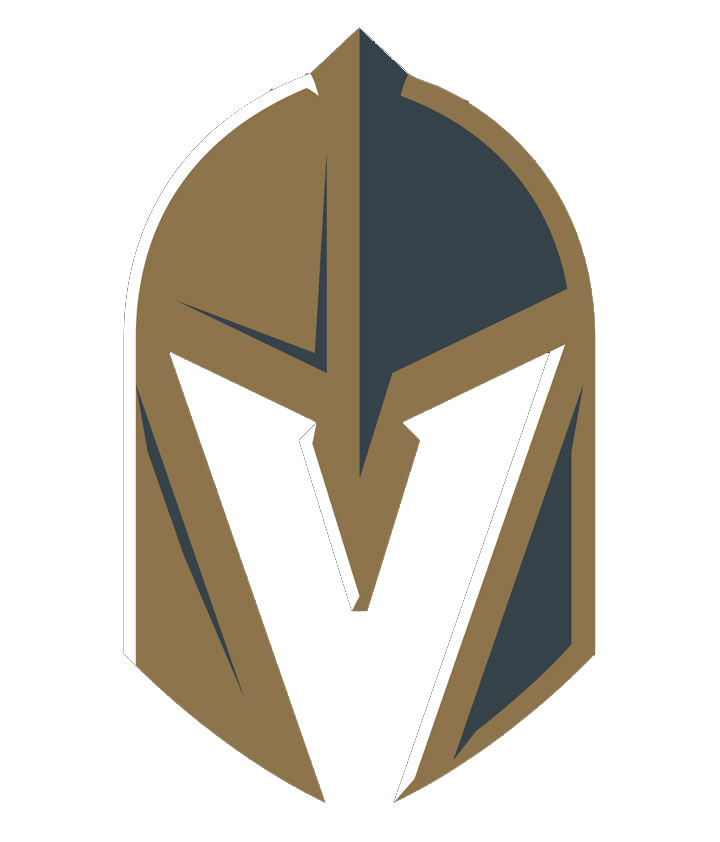 Vegas golden knights clipart image free download HbD Breakdown: Vegas Golden Knights (Logo and Alternate Logo ... image free download