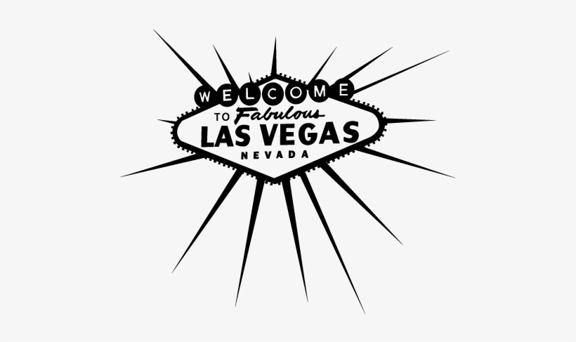 Vegas logo clipart picture free Banner Royalty Free Stock Las Vegas Clipart Illustration ... picture free