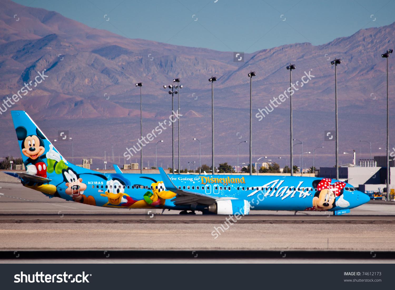 Vegas plane clipart clipart free Las Vegas November 12 Boeing 737400 Stock Photo 74612173 ... clipart free