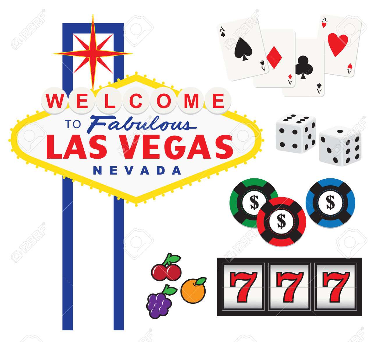 Vegas plane clipart banner black and white Las Vegas Stock Photos & Pictures. Royalty Free Las Vegas Images ... banner black and white