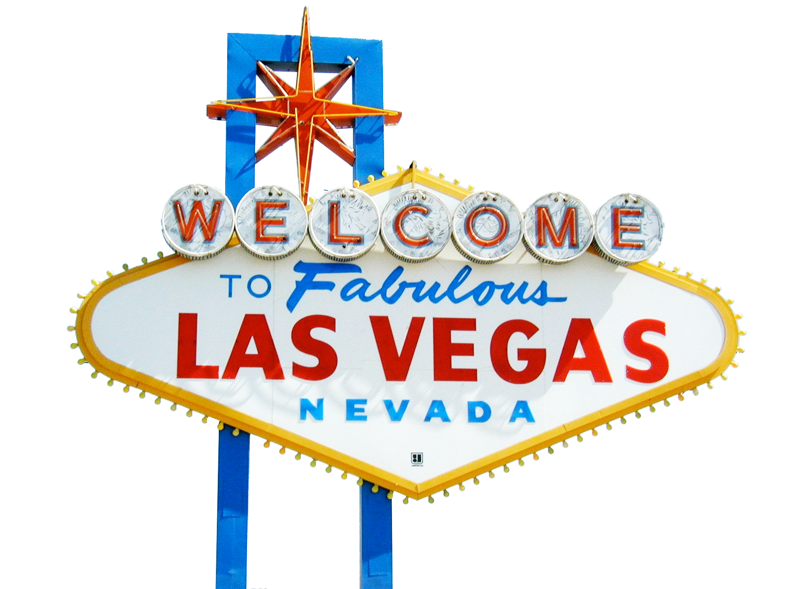 Vegas star clipart picture transparent library Las Vegas PNG Transparent Las Vegas.PNG Images. | PlusPNG picture transparent library