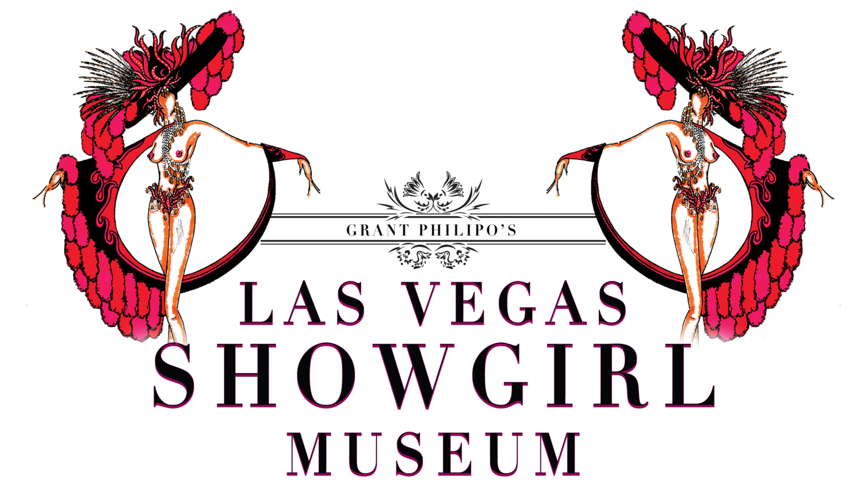 Vegas star clipart image Showgirl Museum has legs — GRANT PHILIPO'S LAS VEGAS SHOWGIRL MUSEUM image
