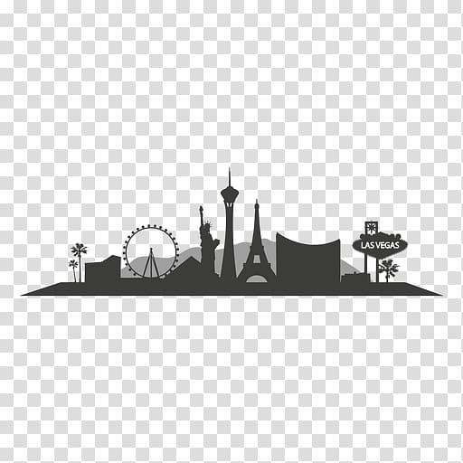 Vegas transparent png clipart image stock Las Vegas , 2017 Las Vegas Strip shooting Skyline, las vegas ... image stock