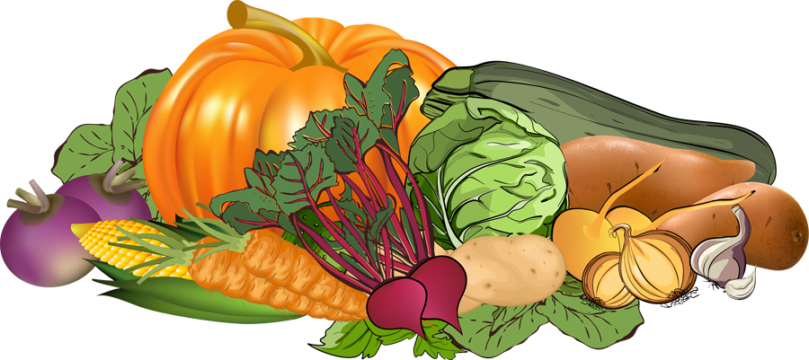 Vegetable field clipart freeuse download Free Vegetable Basket Cliparts, Download Free Clip Art, Free ... freeuse download