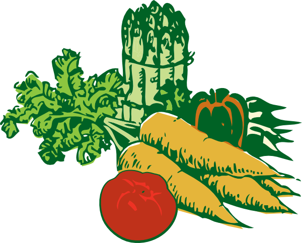 Vegetable plants clipart picture black and white download Free Garden Vegetable Cliparts, Download Free Clip Art, Free ... picture black and white download