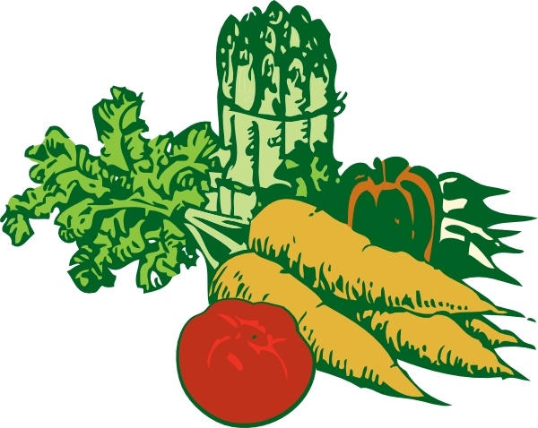 Vegetables clipart vector svg royalty free stock Vegetables clip art Free vector in Open office drawing svg ... svg royalty free stock