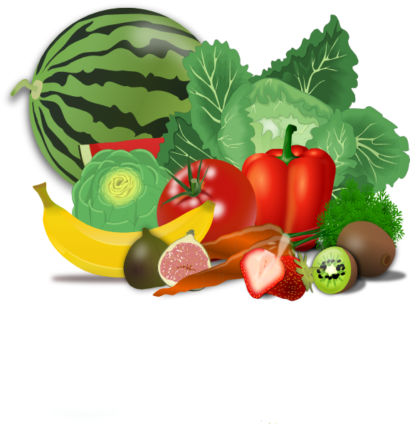 Vegetables clipart vector png library download Vegetables Clipart Png Vector, Clipart, PSD - peoplepng.com png library download