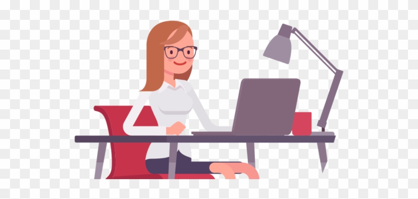 Vendedor clipart picture royalty free stock Office Management Clipart Woman Manager - Vendedor En ... picture royalty free stock