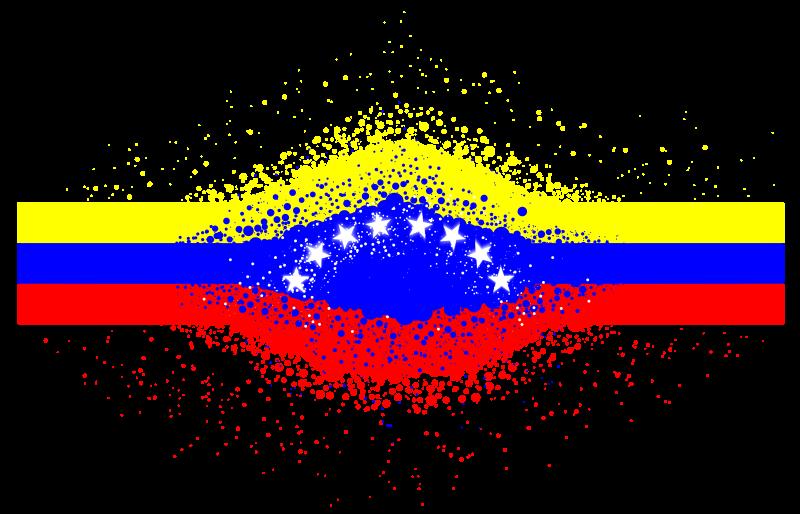 Venezuala clipart picture library download Free Clipart: Bandera de Venezuela   deiby_ybied picture library download