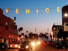 Venice ca sign clipart clipart freeuse library 53 Best Samesun Venice Beach (Los Angeles) Hostel images in ... clipart freeuse library