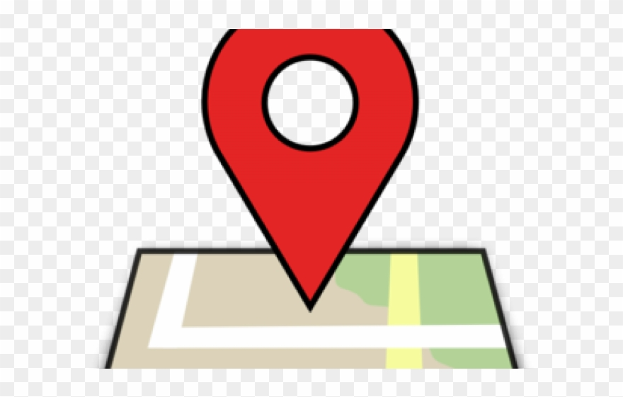 Venue icon clipart banner free Map Clipart Location - Check In Icon Facebook Png ... banner free