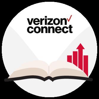 Verizon connect logo clipart vector freeuse stock Use Case: Reduce burden on HR for Verizon Connect vector freeuse stock