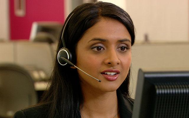 Verizon customer service woman clipart free stock Stuffnix | free stock