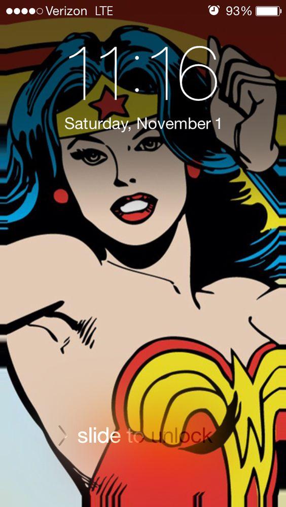 Verizon customer service woman clipart black and white stock My screensaver! Love Wonder Woman | Wonder Woman | Pinterest ... black and white stock