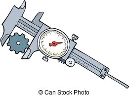 Vernier calipers clipart clipart royalty free library Caliper Clipart and Stock Illustrations. 4,596 Caliper ... clipart royalty free library
