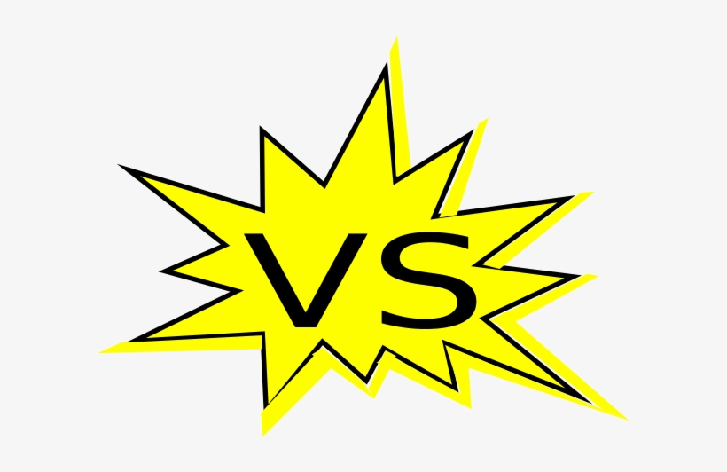 Versus clipart png file vector download Small - Versus Clipart Png File - Free Transparent PNG ... vector download