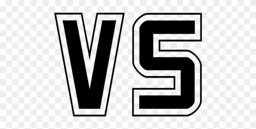 Versus logo clipart transparent svg freeuse stock Vs Logo Png - Vs Name, Transparent Png - 557x558(#214176 ... svg freeuse stock