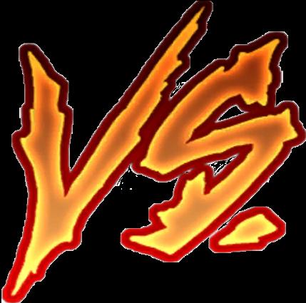 Versus logo clipart transparent image library download HD #vs#versus#png - Vs Mortal Kombat Png , Free Unlimited ... image library download