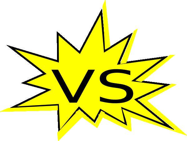 Versus logo clipart transparent vector royalty free download Free Vs. Cliparts, Download Free Clip Art, Free Clip Art on ... vector royalty free download