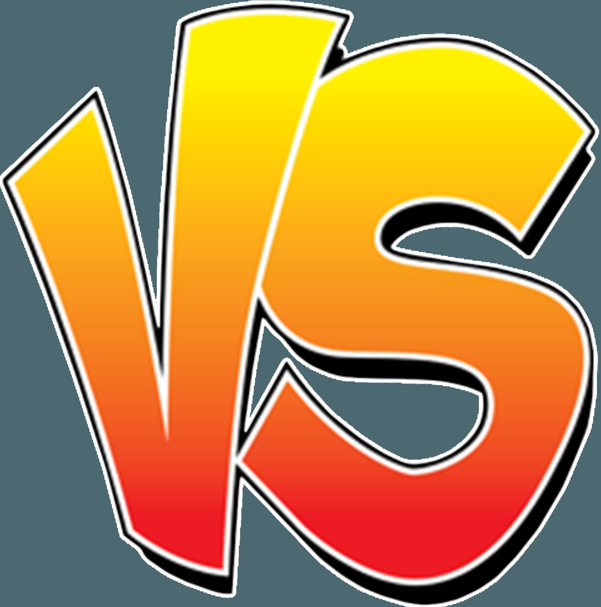 Versus logo clipart transparent clipart free Versus Logo - LogoDix clipart free