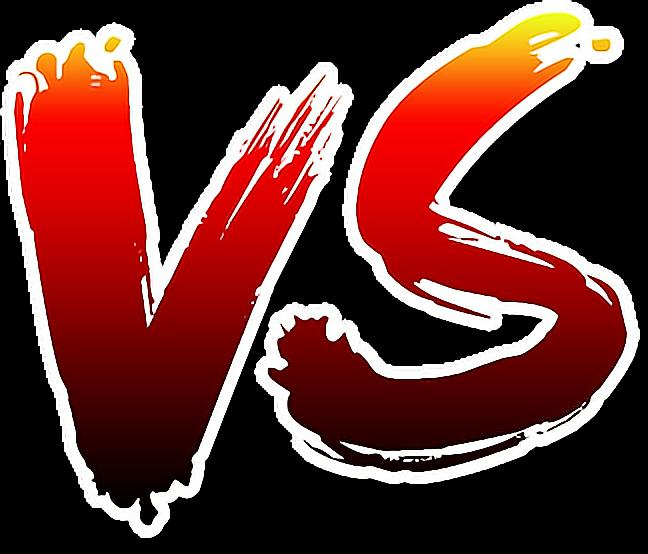 Versus logo clipart transparent black and white download HD Fight Png - Vs Logo Mortal Kombat , Free Unlimited ... black and white download
