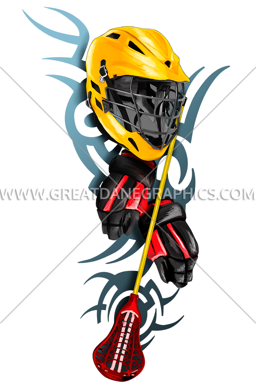 Vertical basketball clipart image royalty free Lacrosse Vertical Tribal | Production Ready Artwork for T-Shirt Printing image royalty free