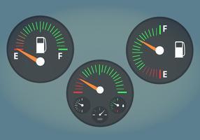 Vertical beer gauge clipart vector download Fuel Gauge Free Vector Art - (1,023 Free Downloads) vector download