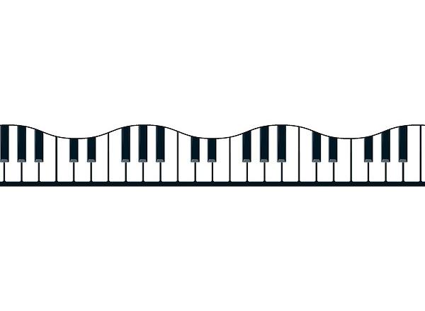 Vertical piano keys clipart clip transparent Piano Key Clipart | Free download best Piano Key Clipart on ... clip transparent