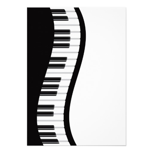 Vertical piano keys clipart vector royalty free library Piano Key Clipart | Free download best Piano Key Clipart on ... vector royalty free library