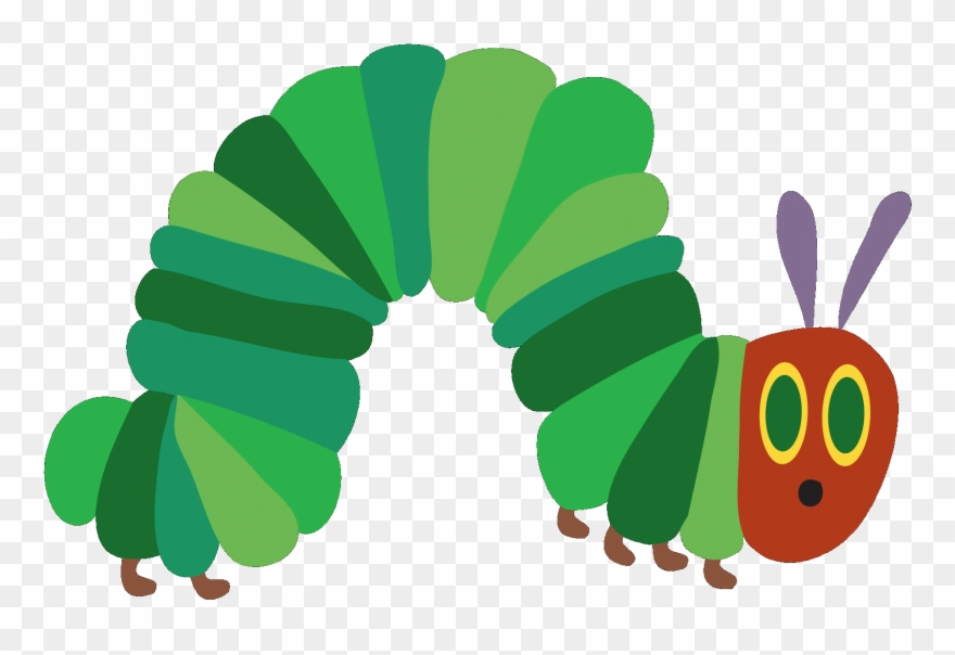 Very hungry caterpillar clipart free library Communik8 In English Lesson 3 The Very Hungry Caterpillar ... library