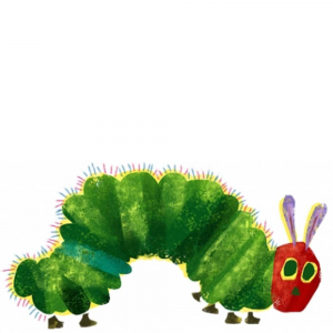 Very hungry caterpillar clipart free banner free stock Hungry Caterpillar PNG HD Transparent Hungry Caterpillar HD ... banner free stock