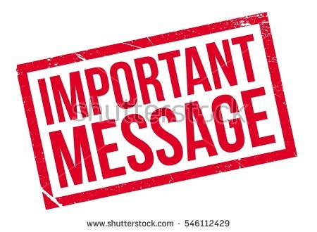 Very important message clipart stock Important Stock Images, Royalty-Free Images & Vectors | Shutterstock stock