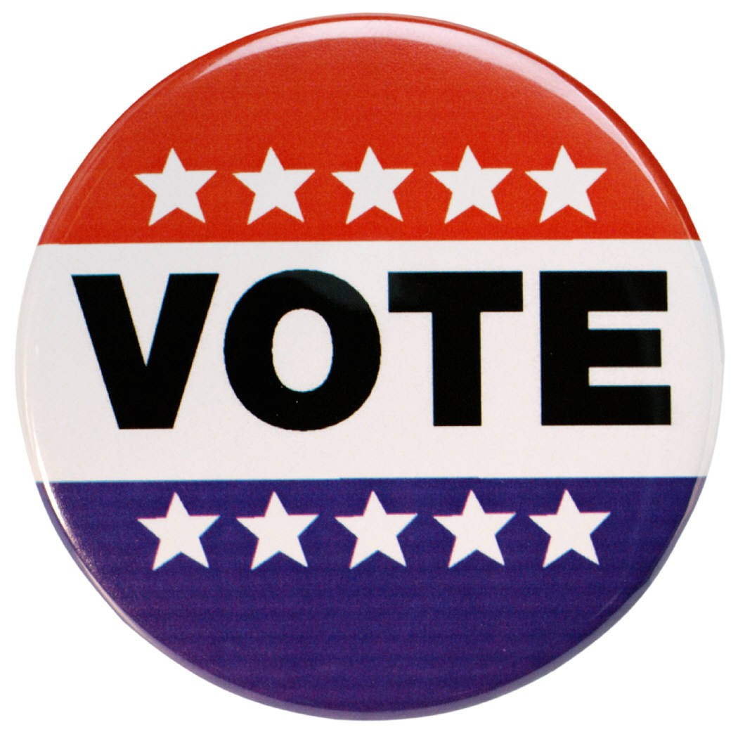 Very important message clipart png royalty free stock Vote Vote Vote png royalty free stock