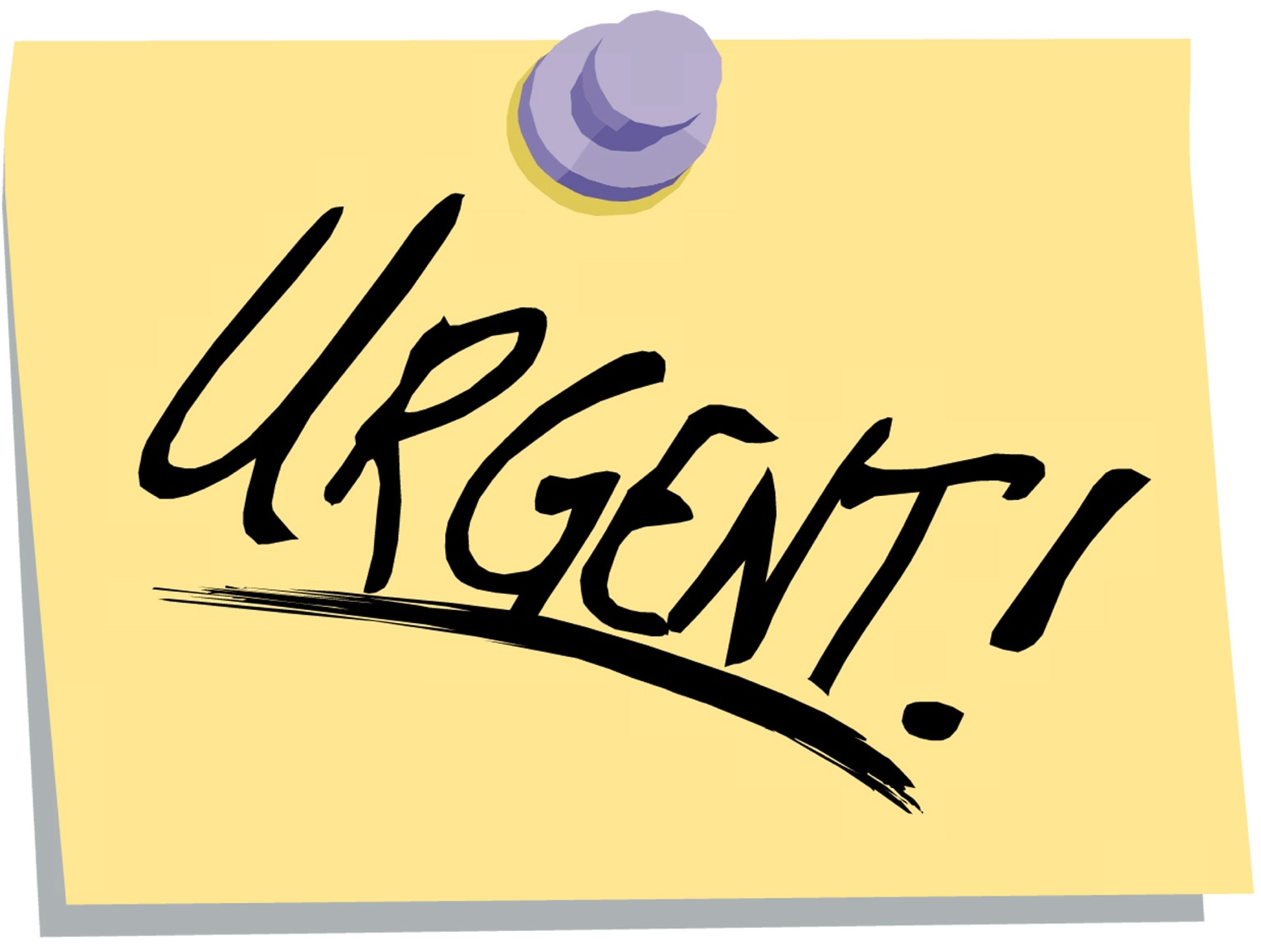 Very important message clipart clipart royalty free Urgent Clipart | Free Download Clip Art | Free Clip Art | on ... clipart royalty free