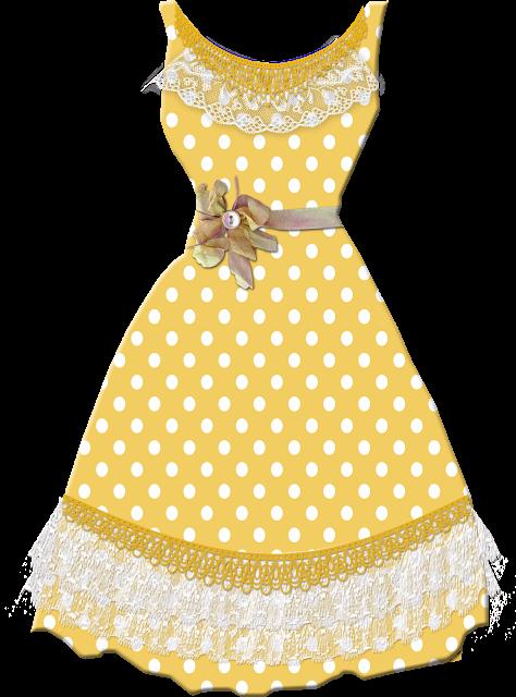 Vestidos clipart image transparent VESTIDO | clipart vêtements et accessoires | Perfume image transparent