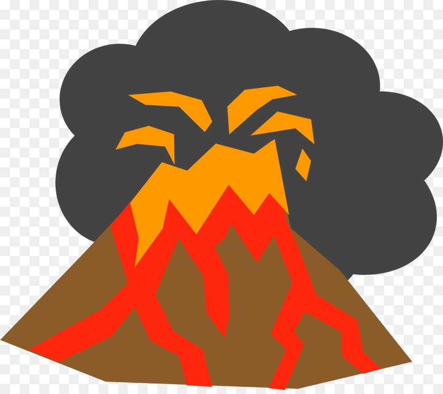 Valcaino clipart clip freeuse stock Volcano Cartoon clipart - Volcano, transparent clip art clip freeuse stock