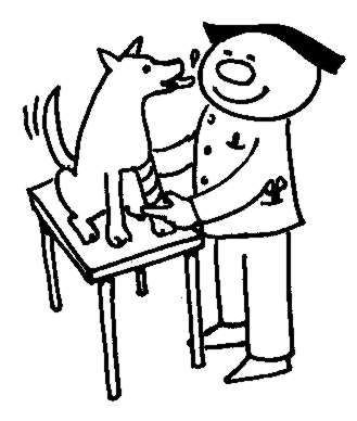 Vet clipart black and white png freeuse download Vet clipart black and white 4 » Clipart Portal png freeuse download