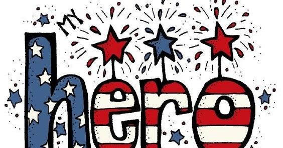 Veterans clipart for kids clip free stock Free Veterans Day Clip Art 2018 Black & White For Facebook ... clip free stock